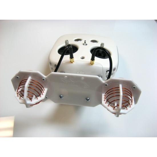 Long Range Antenna Set (Inspire & Phantom 3 Advanced / Professional)