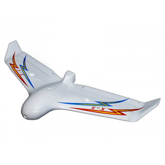 SkyWalker X5 (1.200mm) FPV/UAV Flying Wing KIT