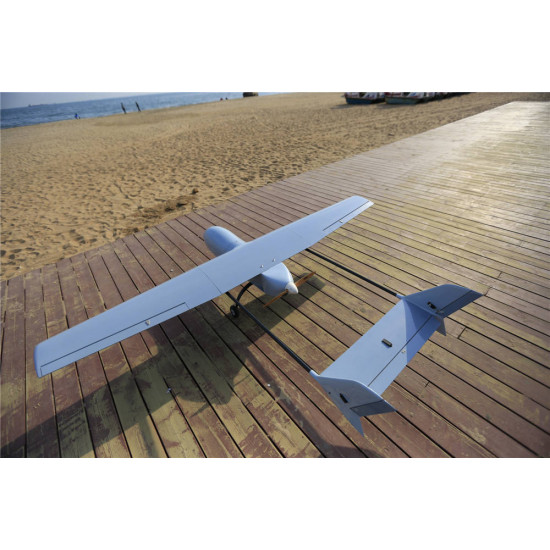 Naja (2.600mm) FPV/UAV Composite Platform KIT