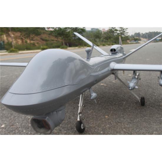 Mq9 Reaper (3.000mm) FPV/UAV Composite Platform KIT