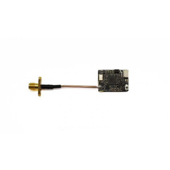 TBS UNIFY PRO 5G8 High Voltage (5.8GHz - 25-800mW adjustable)